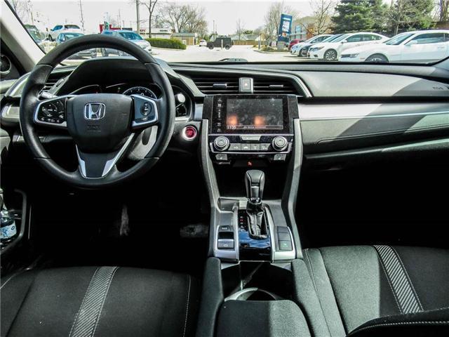 2016 Honda Civic EX (Stk: 19327A) in Milton - Image 13 of 23