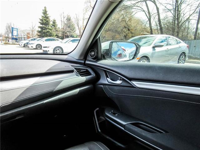 2016 Honda Civic EX (Stk: 19327A) in Milton - Image 16 of 23