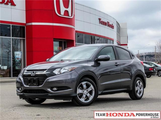 2018 Honda HR-V EX (Stk: 3282) in Milton - Image 1 of 27