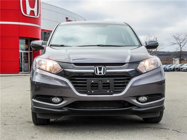 2018 Honda HR-V EX (Stk: 3282) in Milton - Image 2 of 27