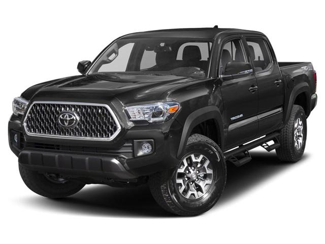 2019 Toyota Tacoma TRD Off Road (Stk: 19258) in Brandon - Image 1 of 9