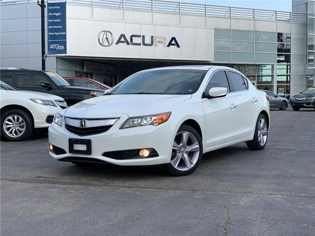 2015 Acura ILX Base (Stk: D397) in Burlington - Image 1 of 30