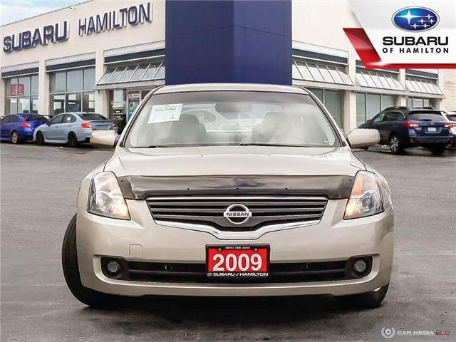2009 Nissan Altima 2.5 S (Stk: S7459B) in Hamilton - Image 2 of 25