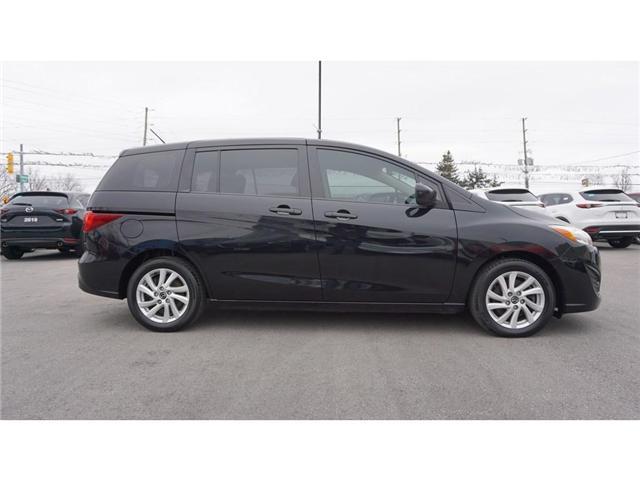 2017 Mazda Mazda5 GS (Stk: HN2041A) in Hamilton - Image 5 of 41