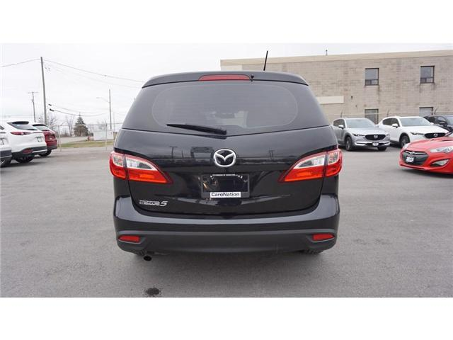2017 Mazda Mazda5 GS (Stk: HN2041A) in Hamilton - Image 7 of 41