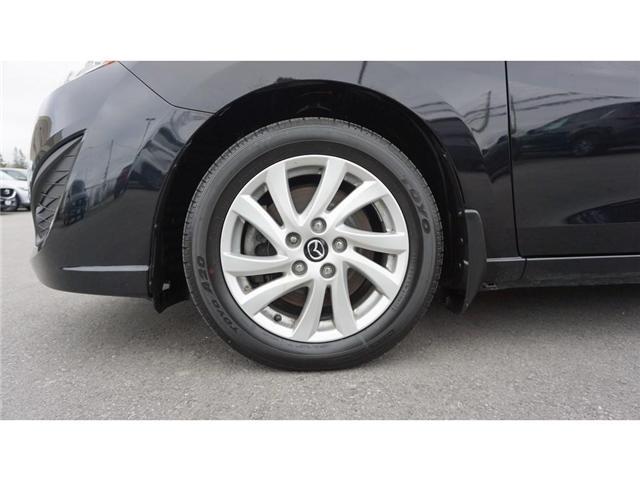 2017 Mazda Mazda5 GS (Stk: HN2041A) in Hamilton - Image 11 of 41