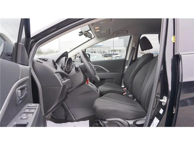 2017 Mazda Mazda5 GS (Stk: HN2041A) in Hamilton - Image 16 of 41