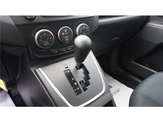 2017 Mazda Mazda5 GS (Stk: HN2041A) in Hamilton - Image 22 of 41