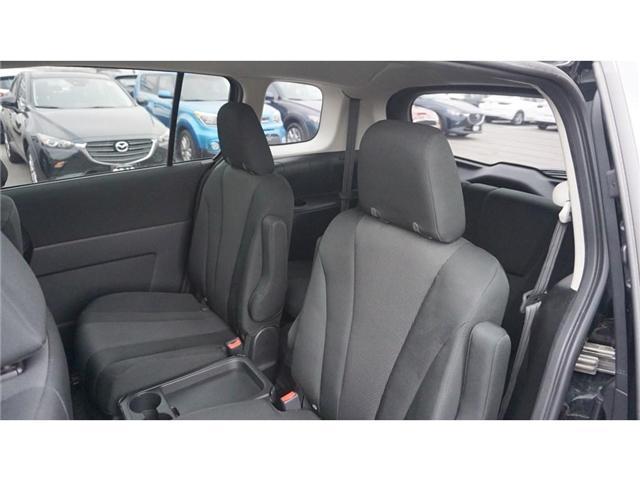 2017 Mazda Mazda5 GS (Stk: HN2041A) in Hamilton - Image 24 of 41