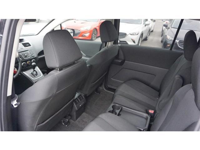 2017 Mazda Mazda5 GS (Stk: HN2041A) in Hamilton - Image 25 of 41