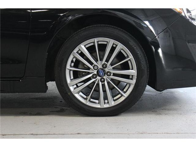 2015 Subaru Impreza 2.0i Limited Package (Stk: 003834) in Vaughan - Image 2 of 27
