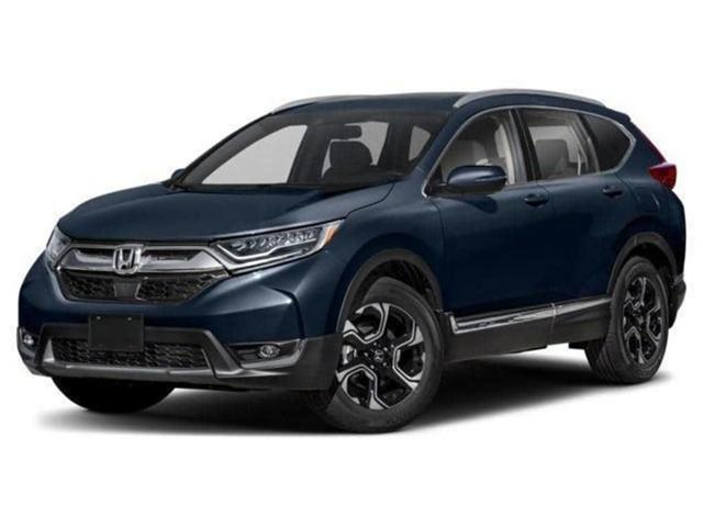 2019 Honda CR-V Touring (Stk: 57158) in Scarborough - Image 1 of 9