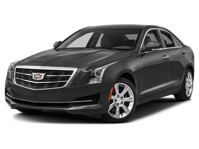 2016 Cadillac ATS 2.0L Turbo Luxury Collection (Stk: 57635EA) in Scarborough - Image 1 of 10