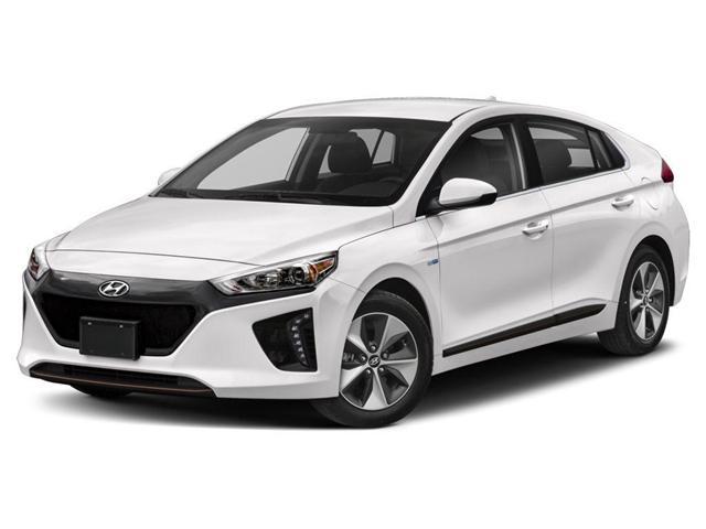 2019 Hyundai Ioniq EV Preferred (Stk: 28441) in Scarborough - Image 1 of 9