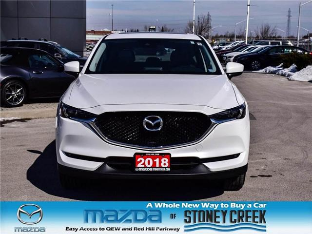 2018 Mazda CX-5 GT (Stk: SR1087) in Hamilton - Image 2 of 22