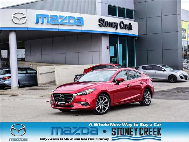 2018 Mazda Mazda3 GT (Stk: SR1096) in Hamilton - Image 1 of 21