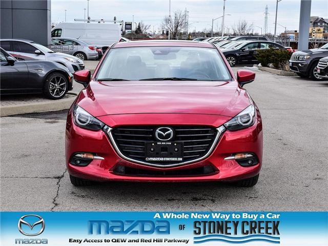 2018 Mazda Mazda3 GT (Stk: SR1096) in Hamilton - Image 2 of 21