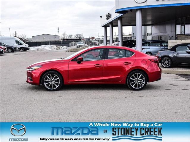 2018 Mazda Mazda3 GT (Stk: SR1096) in Hamilton - Image 3 of 21