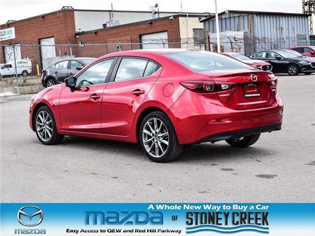 2018 Mazda Mazda3 GT (Stk: SR1096) in Hamilton - Image 4 of 21