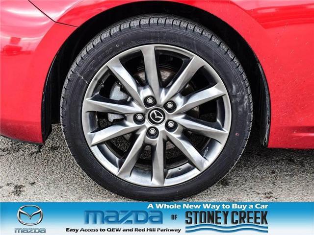 2018 Mazda Mazda3 GT (Stk: SR1096) in Hamilton - Image 6 of 21
