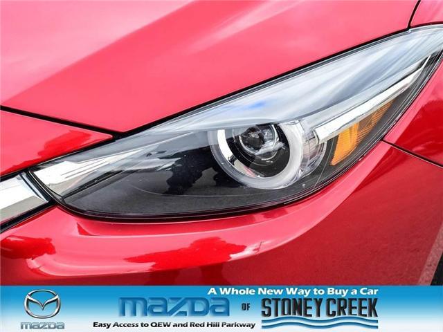 2018 Mazda Mazda3 GT (Stk: SR1096) in Hamilton - Image 7 of 21