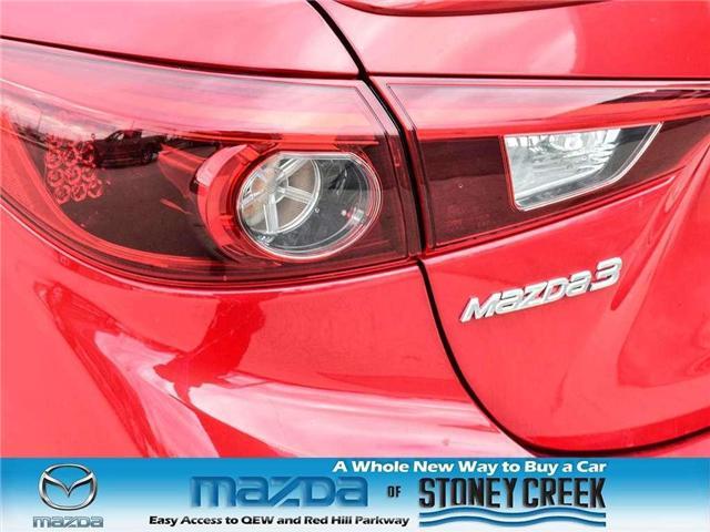 2018 Mazda Mazda3 GT (Stk: SR1096) in Hamilton - Image 8 of 21