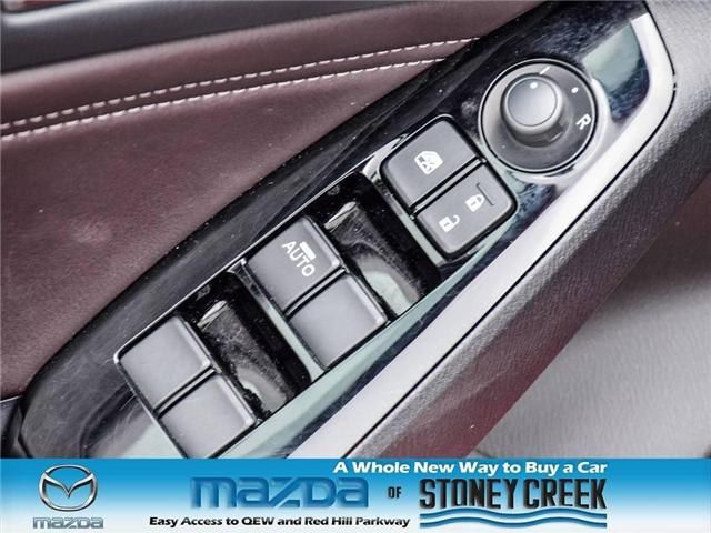 2018 Mazda Mazda3 GT (Stk: SR1096) in Hamilton - Image 9 of 21