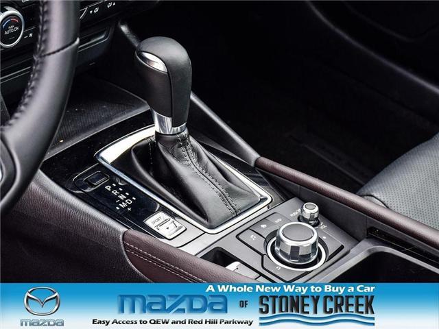 2018 Mazda Mazda3 GT (Stk: SR1096) in Hamilton - Image 10 of 21
