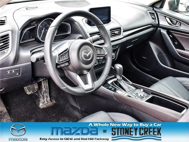 2018 Mazda Mazda3 GT (Stk: SR1096) in Hamilton - Image 11 of 21