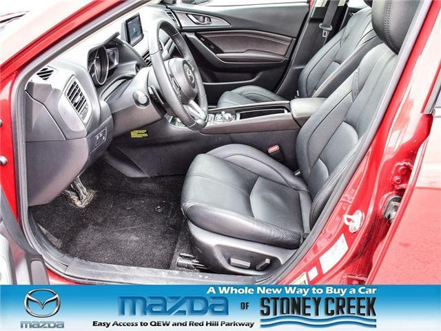 2018 Mazda Mazda3 GT (Stk: SR1096) in Hamilton - Image 12 of 21