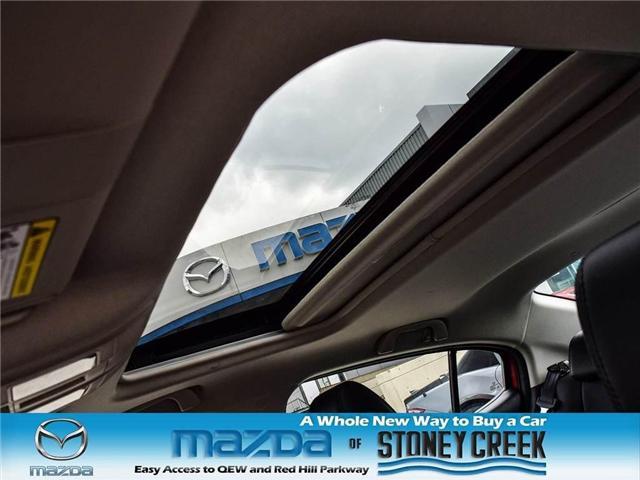 2018 Mazda Mazda3 GT (Stk: SR1096) in Hamilton - Image 13 of 21