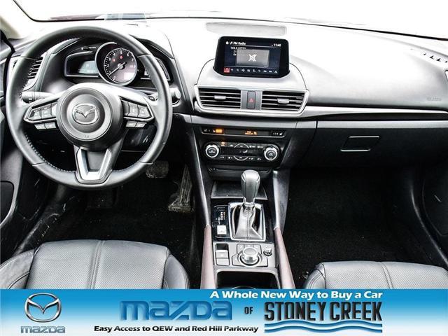 2018 Mazda Mazda3 GT (Stk: SR1096) in Hamilton - Image 14 of 21