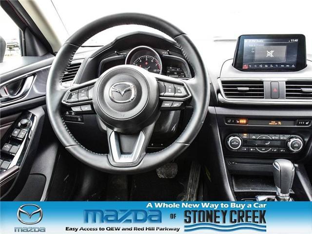 2018 Mazda Mazda3 GT (Stk: SR1096) in Hamilton - Image 15 of 21