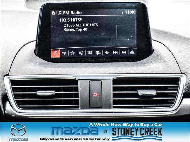 2018 Mazda Mazda3 GT (Stk: SR1096) in Hamilton - Image 16 of 21