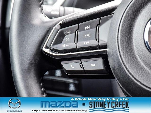 2018 Mazda Mazda3 GT (Stk: SR1096) in Hamilton - Image 17 of 21