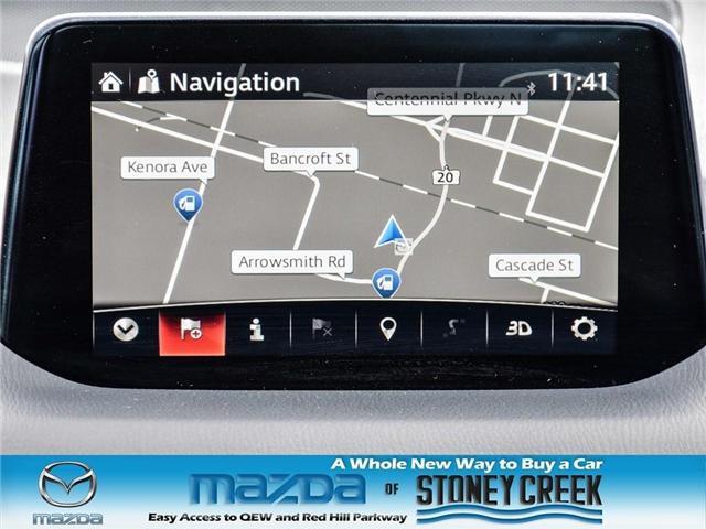 2018 Mazda Mazda3 GT (Stk: SR1096) in Hamilton - Image 18 of 21