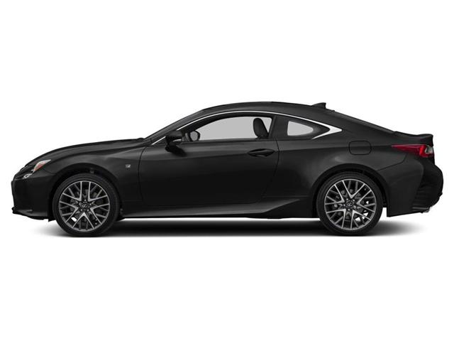 2015 Lexus RC 350 Base (Stk: 190205A) in Calgary - Image 2 of 10