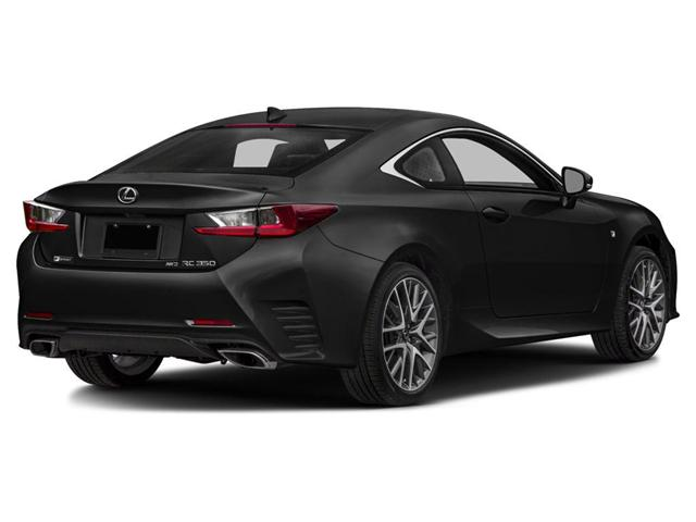 2015 Lexus RC 350 Base (Stk: 190205A) in Calgary - Image 3 of 10