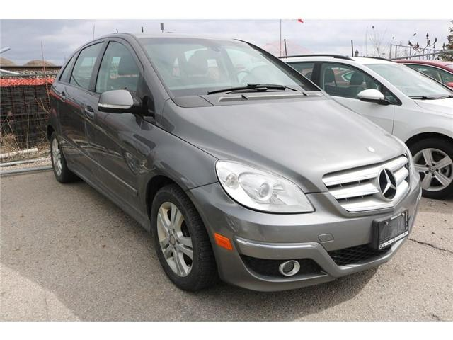 2009 Mercedes-Benz B-Class  (Stk: SN1107A) in Hamilton - Image 3 of 5