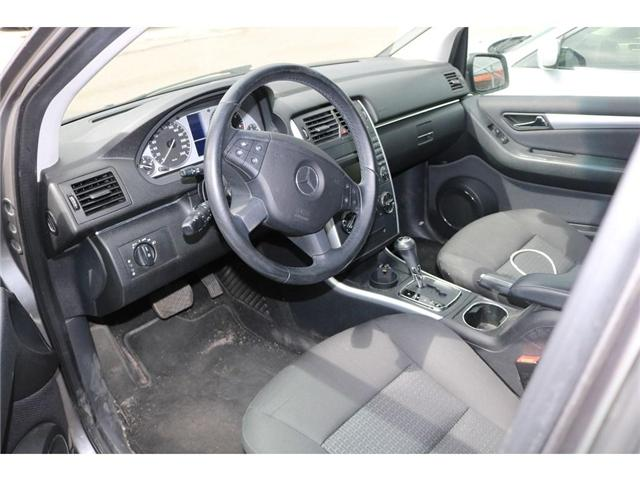 2009 Mercedes-Benz B-Class  (Stk: SN1107A) in Hamilton - Image 4 of 5