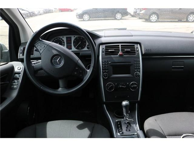2009 Mercedes-Benz B-Class  (Stk: SN1107A) in Hamilton - Image 5 of 5
