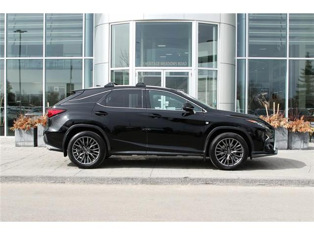 2016 Lexus RX 350 Base (Stk: 190494A) in Calgary - Image 2 of 13