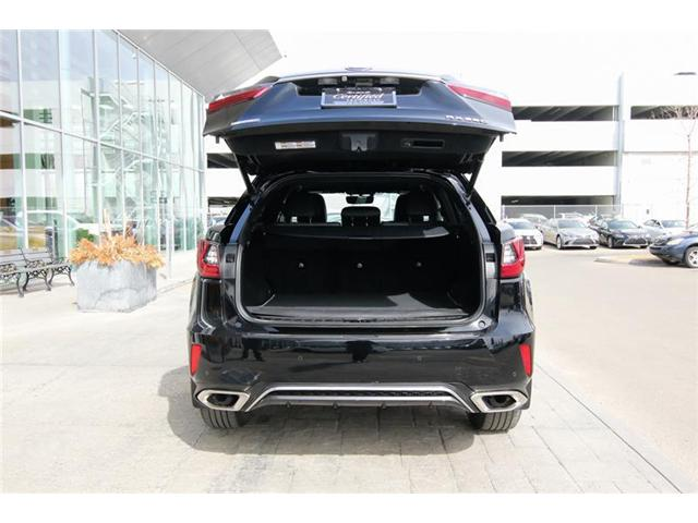 2016 Lexus RX 350 Base (Stk: 190494A) in Calgary - Image 13 of 13