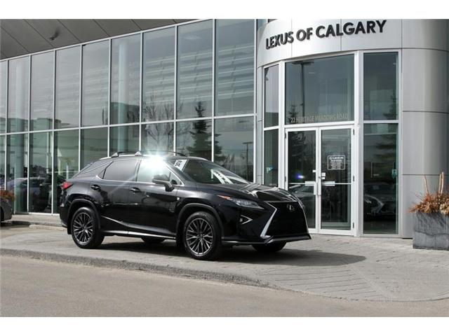 2016 Lexus RX 350 Base (Stk: 190494A) in Calgary - Image 1 of 13