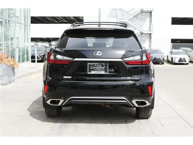 2016 Lexus RX 350 Base (Stk: 190494A) in Calgary - Image 5 of 13