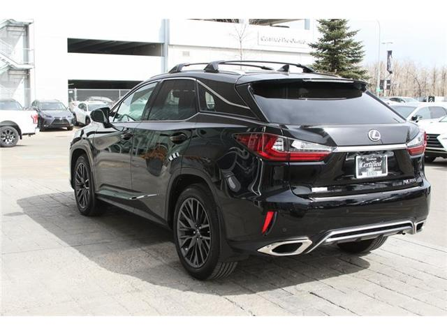 2016 Lexus RX 350 Base (Stk: 190494A) in Calgary - Image 6 of 13