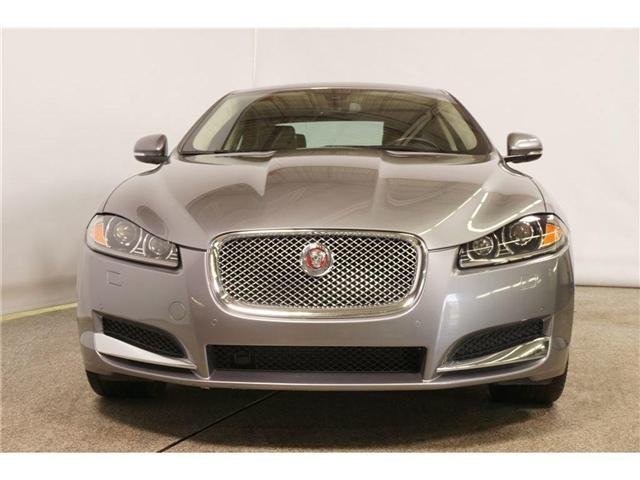 2015 Jaguar XF  (Stk: 52568A) in Laval - Image 3 of 21