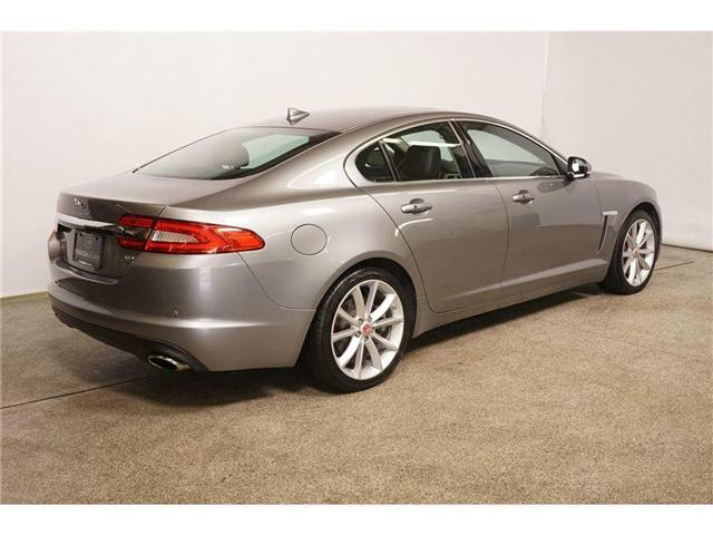 2015 Jaguar XF  (Stk: 52568A) in Laval - Image 5 of 21
