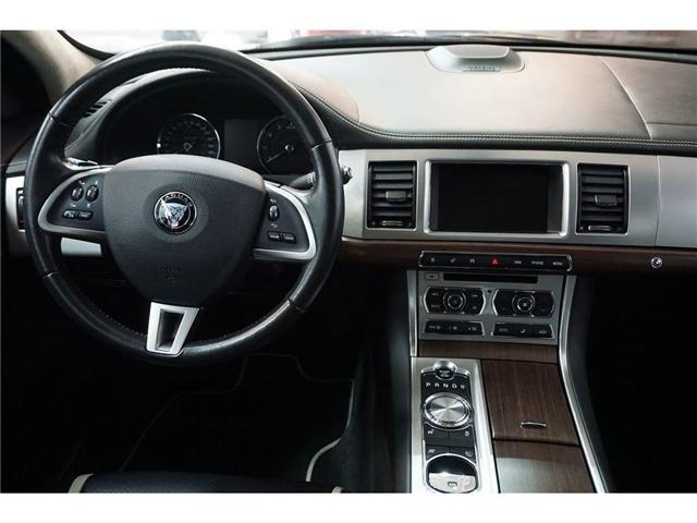 2015 Jaguar XF  (Stk: 52568A) in Laval - Image 17 of 21