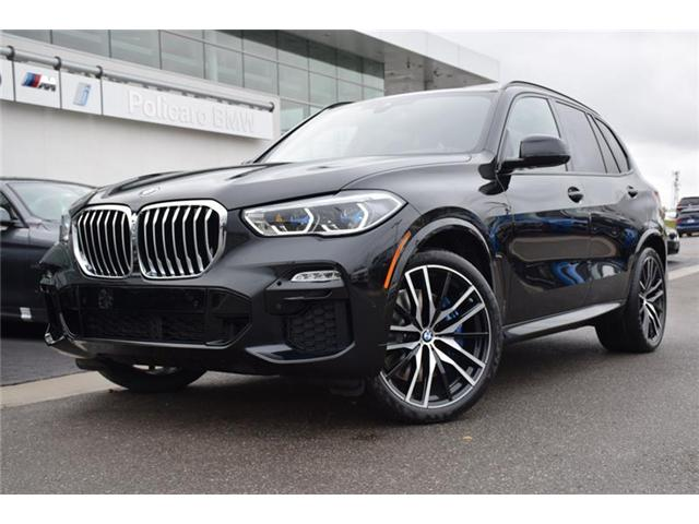 2019 BMW X5 xDrive40i (Stk: 9K81257) in Brampton - Image 1 of 12